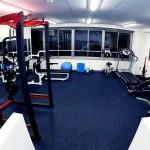 CAVE トレーニングルーム