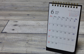 6月のCAVE クラスの予約方法